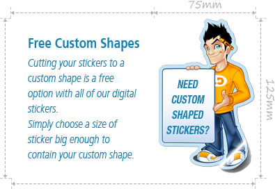 Do You Need Custom Sticker Printing?