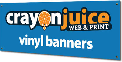 Vinyl Banner Printing Including PVC Banners And Mesh Banners In - Vinyl business banners